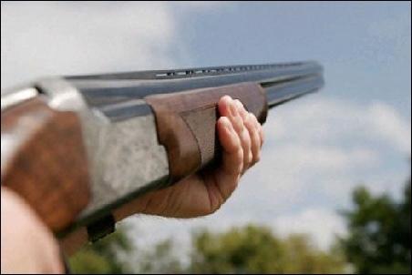 Ra vườn kiểm tra, vô tình bị súng bắn chim bắn trúng tim