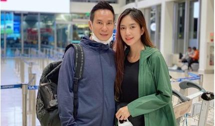 Vợ chồng Lý Hải, Minh Hà nhận được hơn 5 tỷ ủng hộ đồng bào miền Trung