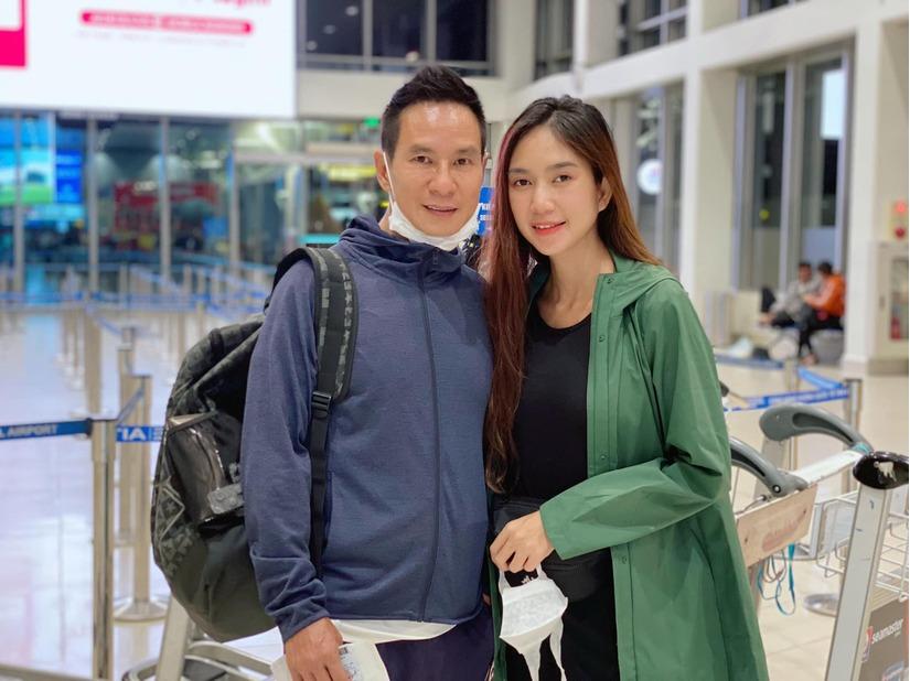 Vợ chồng Lý Hải, Minh Hà bất ngờ khi nhận được hơn 5 tỷ ủng hộ đồng bào miền Trung