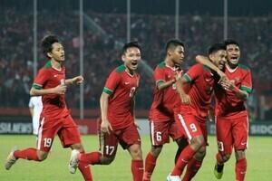 Tổng thống Indonesia tự tin tổ chức thành công giải U20 World Cup