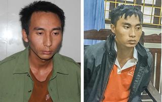 Nghệ An: Bắt 2 anh em vận chuyển lô ma túy trị giá 2,4 tỷ đồng
