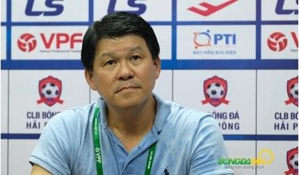 HLV Sài Gòn FC: 'Hà Nội FC như được dâng hiến 12 điểm'