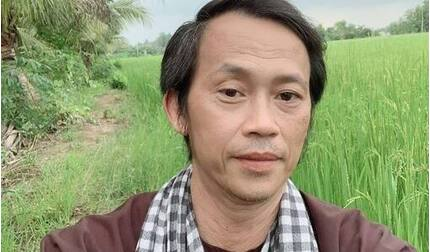 Hoài Linh nhận được hơn 5 tỷ tiền quyên góp cứu trợ miền Trung