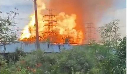 Nổ đường dẫn khí đốt ở Thái Lan khiến 3 người chết và 28 người bị thương