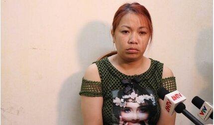 'Nữ quái' bắt cóc bé trai 2 tuổi ở Bắc Ninh sắp hầu tòa