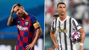 Ronaldo lần thứ 2 dương tính Covid-19, lỡ hẹn đối đầu Messi