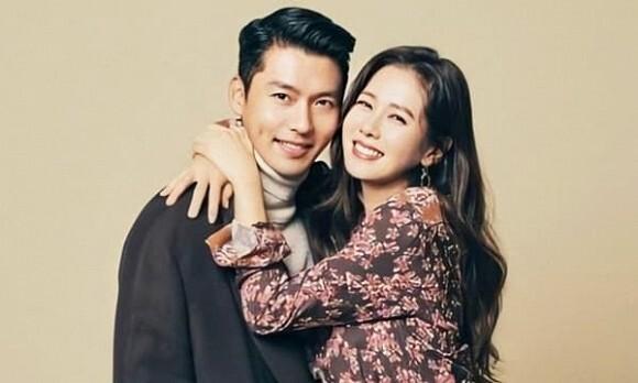 Động thái mới của Son Ye Jin khiến người hâm mộ đang mong ngóng liệu chuyện tình cảm với Huyn Bin nhanh chóng có cái kết đẹp.