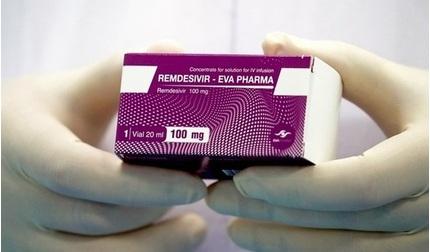 Mỹ chính thức phê duyệt thuốc điều trị Covid-19 đầu tiên