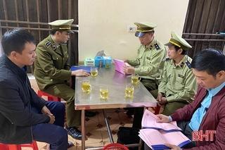 Xử phạt quán bún ở Hà Tĩnh bị tố 'chặt chém' đoàn làm từ thiện