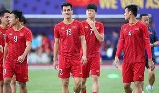 U22 Việt Nam lỡ cơ hội so tài với nhiều đội bóng mạnh của châu Âu