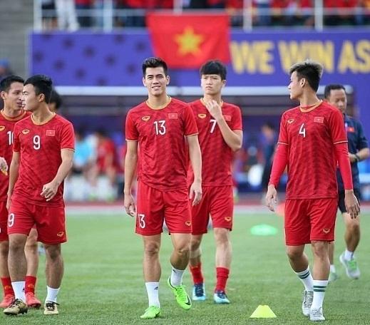 U22 Việt Nam lỡ cơ hội so tài với nhiều đội bóng mạnh