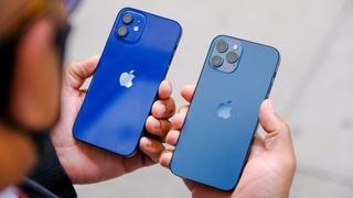 Thị trường Việt Nam không đủ iPhone 12 giao cho khách trong đợt đầu