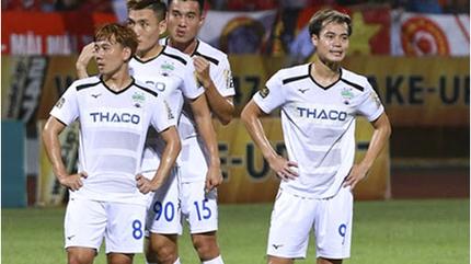 Chuyên gia nói gì về thông tin HAGL 'dâng điểm' cho Hà Nội FC?