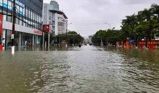 Huyện Cẩm Xuyên thiệt hại hơn 1.100 tỷ đồng do trận mưa lũ lụt lịch sử