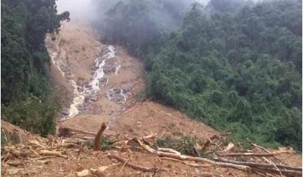 4 người ở Quảng Bình mất tích khi đi rừng, tìm thấy 1 thi thể