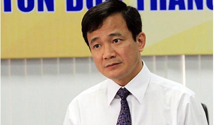 Ông Lê Vinh Danh nhận lương 556 triệu đồng mỗi tháng, giảng viên 23,7 triệu đồng