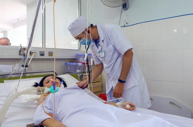 Hai bệnh nhân ngộ độc pate Minh Chay tại Khánh Hòa được xuất viện