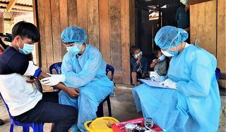 20 ca mắc bạch hầu, Quảng Ngãi khẩn cấp triển khai biện pháp ngăn dịch