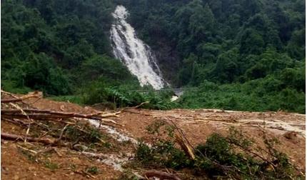 Lập đoàn cứu hộ vào rừng tìm kiếm 3 người mất tích đã 10 ngày