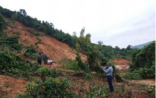 Vụ 4 người ở Quảng Bình mất tích khi đi rừng: Tìm thấy thi thể thứ 3