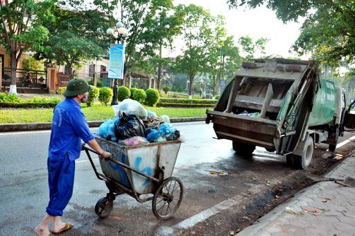 Từ chối thu gom, vận chuyển rác sinh hoạt nếu người dân không phân loại