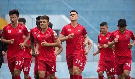Đội hình tiêu biểu vòng 3 GĐ 2 V.League: 3 cầu thủ Hải Phòng góp mặt