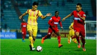 Cuộc đua trụ hạng V.League 2020: Nam Định về đích hay Hải Phòng tạo cú sốc?