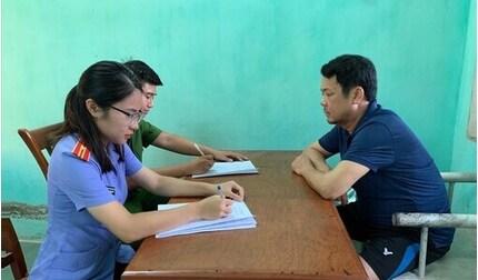 Xét xử lưu động vụ giám đốc rút súng dọa bắn tài xế xe tải ở Bắc Ninh