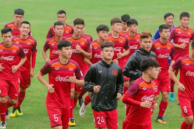 Tuyển U22 Việt Nam vẫn có cơ hội dự World Cup thu nhỏ