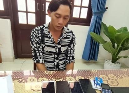 Lời khai của kẻ chiếm đoạt 100 triệu tiền hỗ trợ vợ nạn nhân Rào Trăng 3
