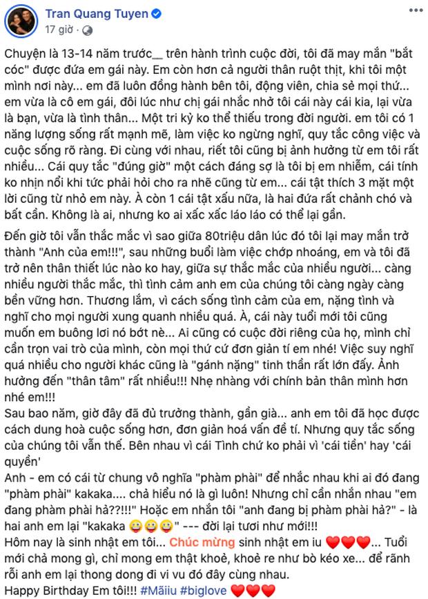 """Bạn thân 'bóc"""" tính xấu của Hà Tăng: 'Chảnh và bất cần'"""