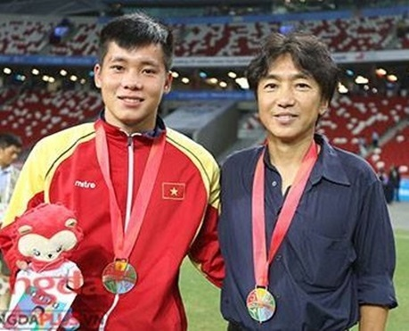 Lê Thanh Bình tỏa sáng ở giải hạng Nhất