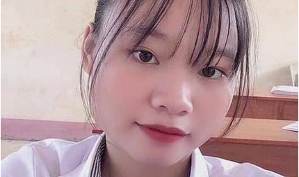 Nữ sinh lớp 12 ở Hà Tĩnh mất tích bí ẩn sau khi đi học