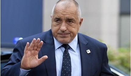 Thủ tướng Bulgaria Boyko Borissov mắc Covid-19