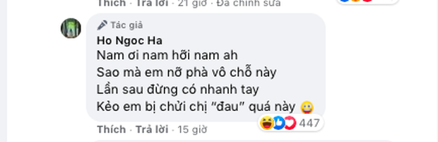 Kim Lý bị antifan chỉ trích không cứu trợ miền trung, Hà Hồ đáp trả ngay và luôn