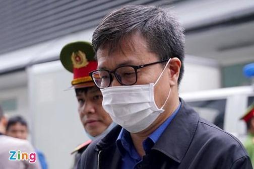 Xử sơ thẩm 12 bị cáo liên quan vụ BIDV thất thoát 1.670 tỷ đồng