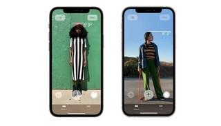 iPhone 12 Pro và 12 Pro Max có thể đo chiều cao con người