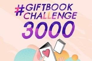 '3000 cuốn sách' - cùng sinh viên FPT lan tỏa tình thương