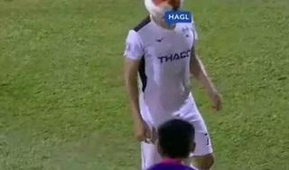 Bị trưởng đoàn HAGL nói 'đá không có đạo đức', HLV Sài Gòn FC phản bác