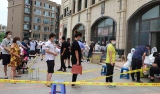 Phát hiện 137 ca Covid-19 không triệu chứng, Trung Quốc xét nghiệm 4,75 triệu dân