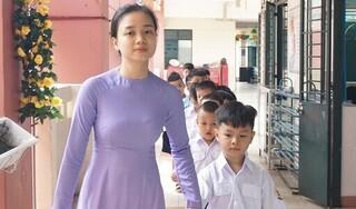 Ngày mai, học sinh toàn tỉnh Bình Định đi học lại sau bão số 12