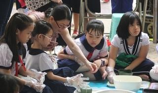 Học sinh TP.HCM nghỉ Tết Tân Sửu 11 ngày