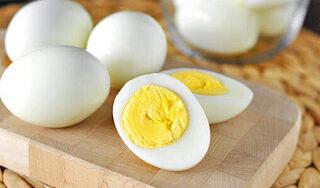 Lợi ích không ngờ tới của việc ăn trứng thường xuyên