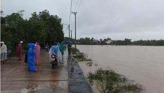 Học sinh Đà Nẵng được nghỉ học 2 ngày để tránh bão số 9