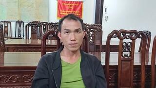 Bắt bác sĩ ngoại quốc buôn ma túy đá ở biên giới Nghệ An