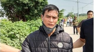 Lời khai của nghi can sát hại nữ sinh trường Ngân hàng ở Thường Tín