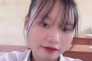 Tìm thấy nữ sinh lớp 12 sau nhiều ngày mất tích bí ẩn