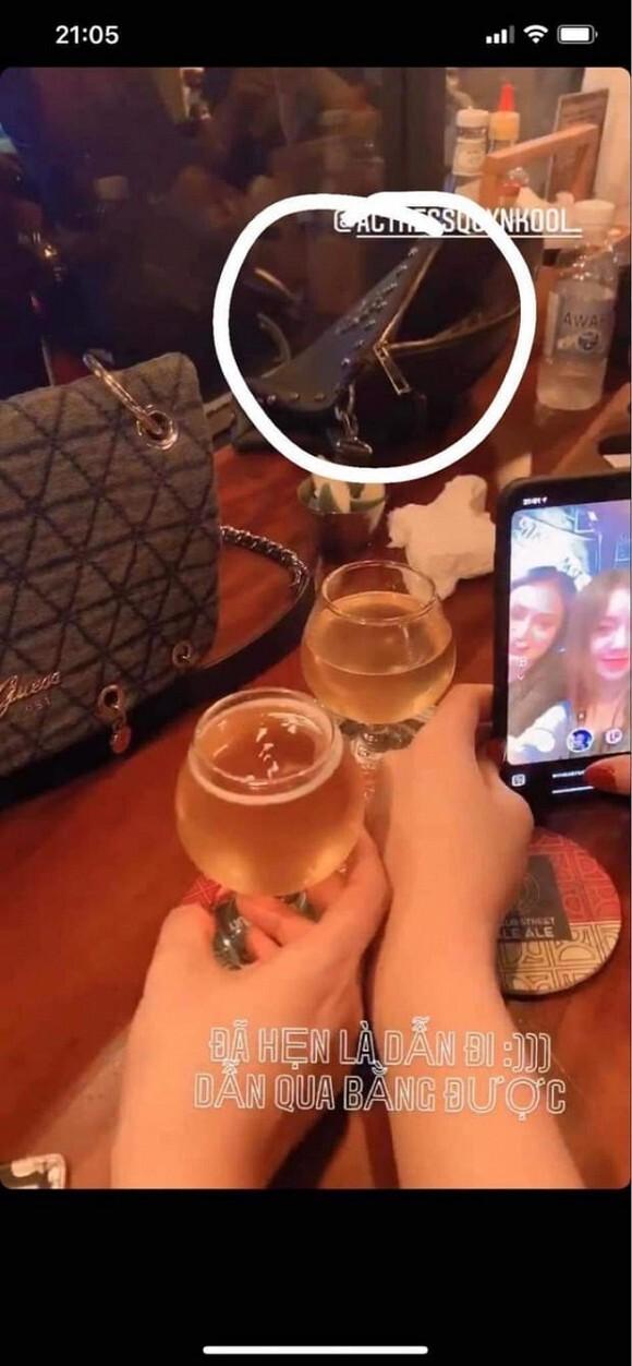 Lộ bằng chứng Chí Nhân hẹn hò Quỳnh Kool, người trong cuộc lên tiếng