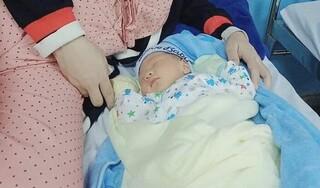 Mắc ung thư hiếm gặp, cô gái trẻ không ngờ vì có thể sinh con khoẻ mạnh