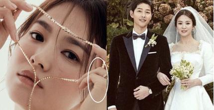 Lộ chi tiết nghi Song Hye Kyo quay lại với Song Joong Ki